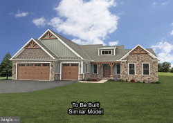 Photo of 341 Onyx ROAD, Unit LOT 143, New Oxford, PA 17350 (MLS # PAAD105530)