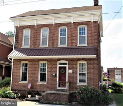 Photo of 323 Main STREET, Mcsherrystown, PA 17344 (MLS # PAAD107736)