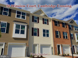 Photo of 50 Winslow COURT, Unit 123, Gettysburg, PA 17325 (MLS # PAAD108904)