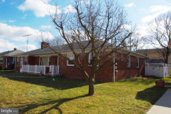 Photo of 614 Delone AVENUE, Mcsherrystown, PA 17344 (MLS # PAAD110426)