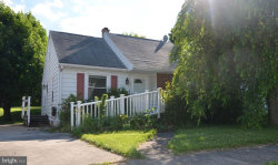 Photo of 524 Prince STREET, Littlestown, PA 17340 (MLS # PAAD111698)