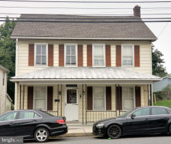Photo of 115 Hanover STREET, New Oxford, PA 17350 (MLS # PAAD113300)