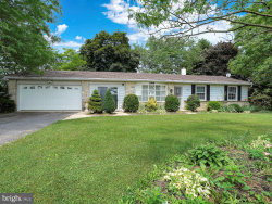Photo of 9185 Old Route 22, Bethel, PA 19507 (MLS # PABK348852)