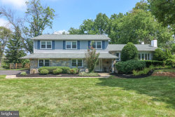 Photo of 1334 University DRIVE, Yardley, PA 19067 (MLS # PABU475228)