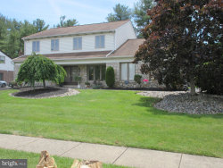 Photo of 1840 Autumn Leaf LANE, Huntingdon Valley, PA 19006 (MLS # PABU484732)