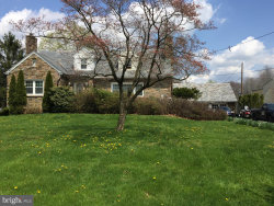 Photo of 411 County Line ROAD, Huntingdon Valley, PA 19006 (MLS # PABU485472)