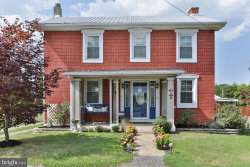 Photo of 47 Cleversburg ROAD, Shippensburg, PA 17257 (MLS # PACB126546)