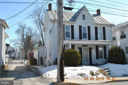 Photo of 334 Fort STREET, Shippensburg, PA 17257 (MLS # PACB128014)