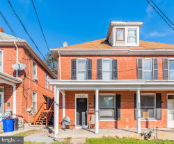 Photo of 21 N Queen STREET, Shippensburg, PA 17257 (MLS # PACB129796)