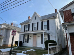 Photo of 334 Fort STREET, Shippensburg, PA 17257 (MLS # PACB130776)