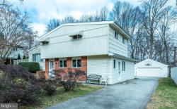 Photo of 909 Flora LANE, Upper Chichester, PA 19061 (MLS # PADE322164)
