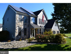 Photo of 1480 Link DRIVE, Garnet Valley, PA 19060 (MLS # PADE395434)