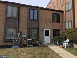 Photo of 5200 Hilltop DRIVE, Unit E4, Brookhaven, PA 19015 (MLS # PADE439136)