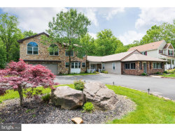 Photo of 3524 Garnet Mine ROAD, Garnet Valley, PA 19060 (MLS # PADE491370)