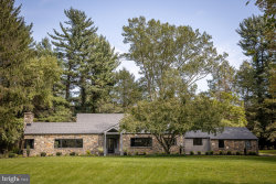Photo of 8 Hilltop ROAD, Rose Valley, PA 19086 (MLS # PADE497642)