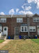 Photo of 833 E 16th STREET, Chester, PA 19013 (MLS # PADE498418)