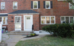 Photo of 1244 Elson ROAD, Brookhaven, PA 19015 (MLS # PADE499110)