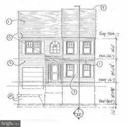 Photo of Lot 2 Aston Mills ROAD, Aston, PA 19014 (MLS # PADE502784)