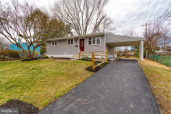 Photo of 411 Wickersham LANE, Aston, PA 19014 (MLS # PADE516176)