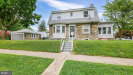 Photo of 130 W Mowry STREET, Chester, PA 19013 (MLS # PADE520724)