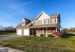 Photo of 112 Baker And Russell DRIVE, Shippensburg, PA 17257 (MLS # PAFL169128)