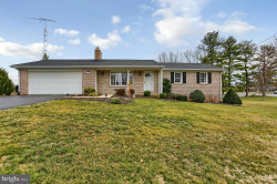Photo of 1484 Hillcrest DRIVE, Chambersburg, PA 17202 (MLS # PAFL171554)