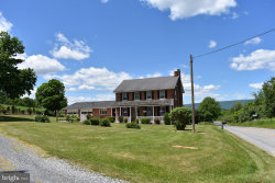 Photo of 4632 Rocky Spring ROAD, Chambersburg, PA 17201 (MLS # PAFL172928)