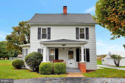 Photo of 5461 Marion Main Street, Chambersburg, PA 17202 (MLS # PAFL175882)