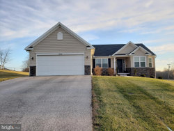 Photo of 3504 Mountain Shadow DRIVE, Fayetteville, PA 17222 (MLS # PAFL177536)