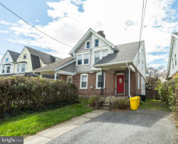 Photo of 112 Elm AVENUE, Ardmore, PA 19003 (MLS # PAMC645208)