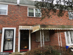 Photo of 6469 Belfield AVENUE, Philadelphia, PA 19119 (MLS # PAPH509128)