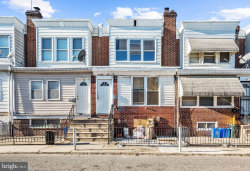 Photo of 6909 Garman STREET, Philadelphia, PA 19142 (MLS # PAPH513442)