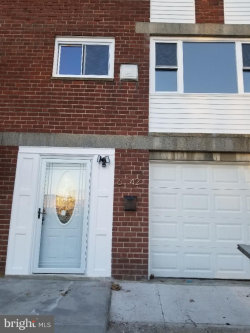 Photo of 6842 Grebe PLACE, Philadelphia, PA 19142 (MLS # PAPH513512)
