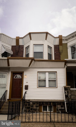 Photo of 35 S 62nd STREET, Philadelphia, PA 19139 (MLS # PAPH786802)