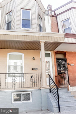 Photo of 4439 N Bancroft STREET, Philadelphia, PA 19140 (MLS # PAPH800810)