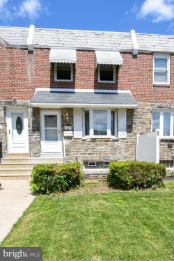 Photo of 3403 Ashville STREET, Philadelphia, PA 19136 (MLS # PAPH800814)