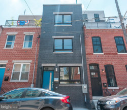 Photo of 2228 Latona STREET, Philadelphia, PA 19146 (MLS # PAPH818578)
