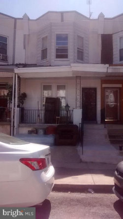 Photo of 5846 Alter STREET, Philadelphia, PA 19143 (MLS # PAPH835692)