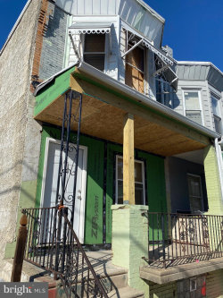 Photo of 3102 N Marston STREET, Philadelphia, PA 19132 (MLS # PAPH875360)