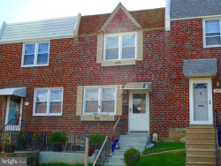 Photo of 3426 Hess STREET, Philadelphia, PA 19136 (MLS # PAPH887242)