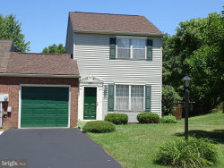 Photo of 3379 Glen Hollow DRIVE, Dover, PA 17315 (MLS # PAYK121548)