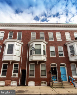 Photo of 23 S Hartley STREET, York, PA 17401 (MLS # PAYK127522)