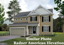 Photo of Radner Model At Fox Run Creek, Dover, PA 17315 (MLS # PAYK130456)