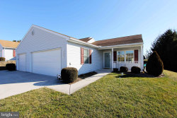 Photo of 1361 Village DRIVE, Spring Grove, PA 17362 (MLS # PAYK133394)