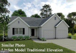 Photo of Linden Model At Fox Run Creek, Dover, PA 17315 (MLS # PAYK138470)