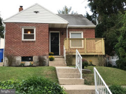 Photo of 1317 S Albemarle STREET, York, PA 17403 (MLS # PAYK147384)