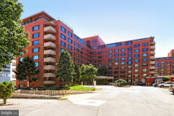 Photo of 1021 Arlington BOULEVARD, Unit 419, Arlington, VA 22209 (MLS # VAAR150578)