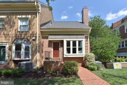 Photo of 2524 N Fairfax DRIVE, Unit 8 B II, Arlington, VA 22201 (MLS # VAAR150684)