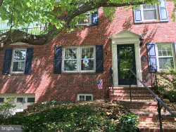 Photo of 2309 N Monroe STREET, Arlington, VA 22207 (MLS # VAAR150882)