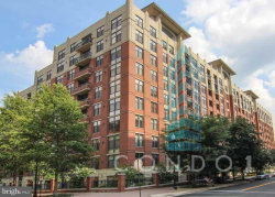 Photo of 1021 N Garfield STREET, Unit 102, Arlington, VA 22201 (MLS # VAAR159618)